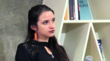 Яница Петкова