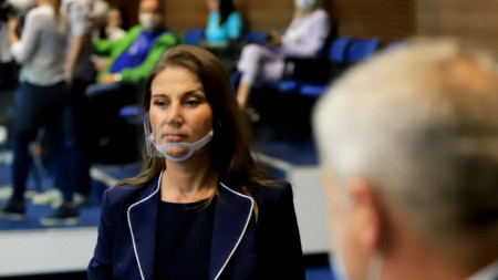 Мария Цветкова