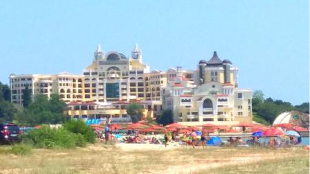 """""""Дюни"""" АД ще стопанисва плажа пред хотелския комплекс"""