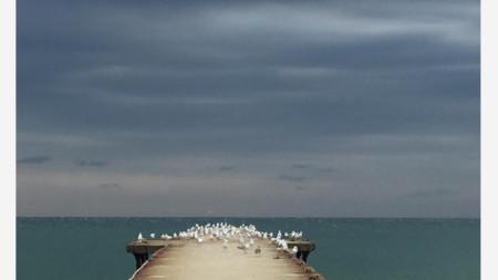 Черното море