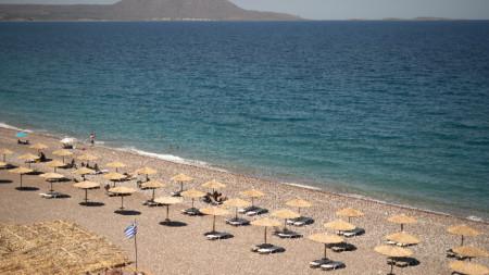 Туроператори съобщават за започнали резервации за почивка в Гърция.