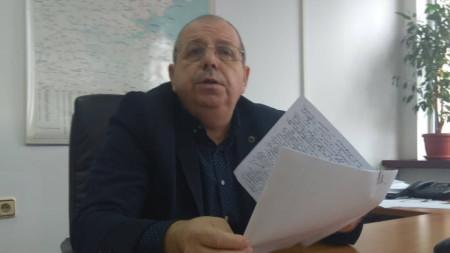 Д-р Стефко Георгиев