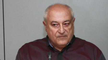 Ασέν Λίτσεβ