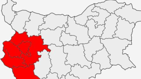 Blagoevgrad region