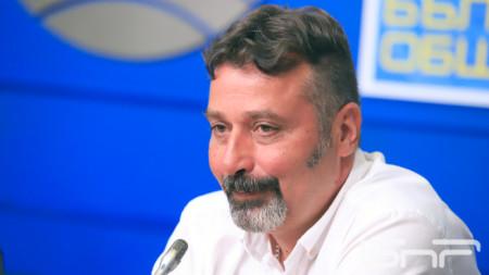 Filip Stanev