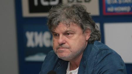 Йонко Иванов