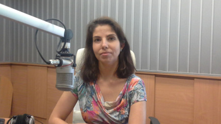 Д-р Диана Христова