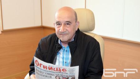 Петър Рашков