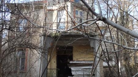 Къщата на Веселин Ханчев-ул