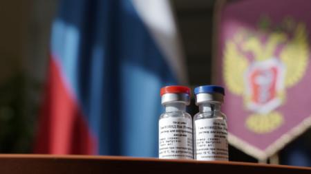 Русия регистрира вчера първата в света ваксина срещу Covid-19.