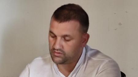Председателят на Федерацията на културно-просветните дружества на каракачаните в България Христо Христов.