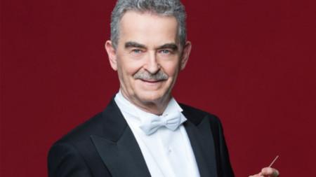 Alfred Eschwé / Foto: sofiaphilharmonic.com