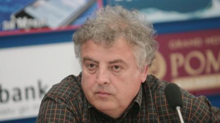 Чавдар Николов