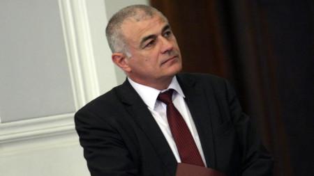 Георги Гьоков БСП
