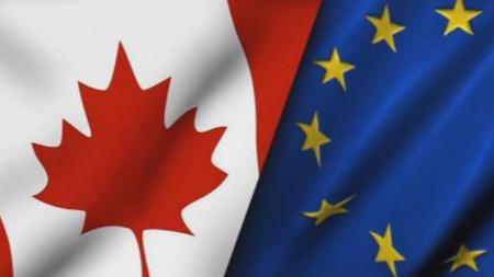 СЕТА е абревиатура на всеобхватното икономическо и търговско споразумение между Канада и Европейския съюз.