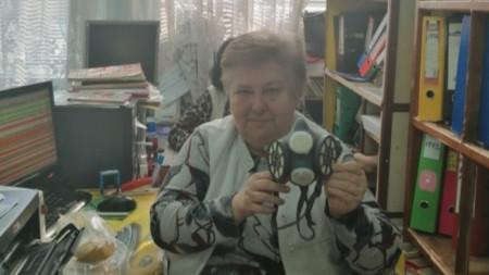 Д-р Соня Йорданова