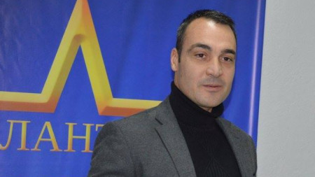 Борис Кърчев
