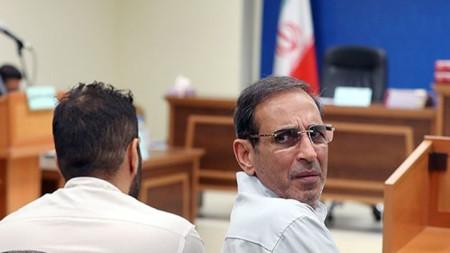 Екзекутираният Вахид Мазлумин (вдясно) натрупал 2 тона златни монети, твърди агенция ИСНА.