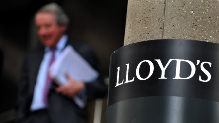 Застрахователен пазар Lloyd's of London