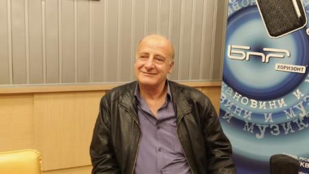 Хайри Хамдан