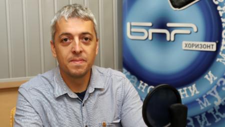 Любомир Кендеров