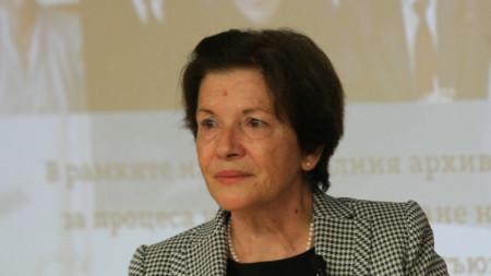 Бисерка Бенишева