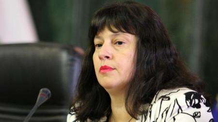 Krasimira Filipova