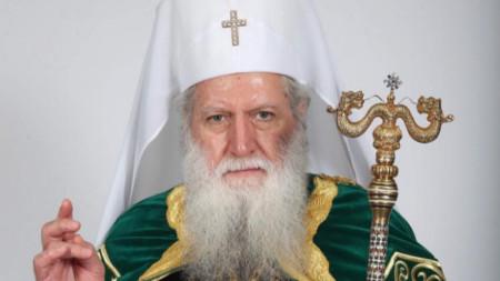 Bulgarian Patriarch Neophyte