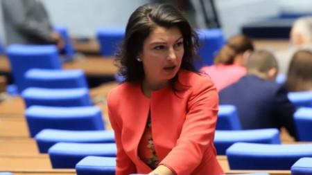 Nadja Klisurska