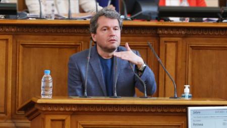 Toschko Jordanow