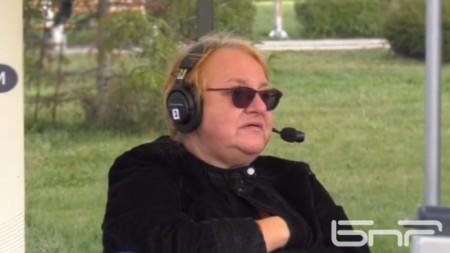 Даниела Коджаманова, директор на РИМ-Кърджали