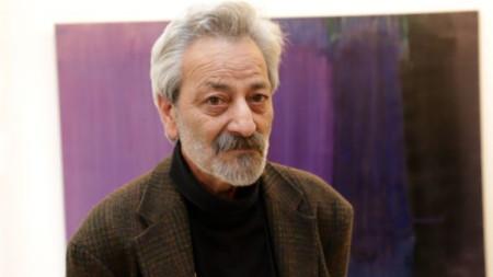 Атанас Парушев