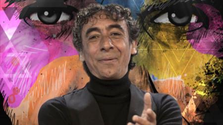 Томасито е известен и като фламенкотанцьор, и като певец