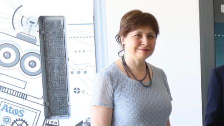 проф. Мариана Мурджева
