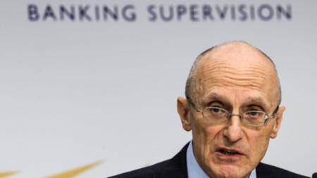 Андреа Енрия, председател на Надзорния съвет на ЕЦБ