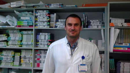 Doc. Kirill Karamfillov