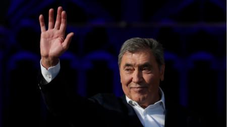 Еди Меркс