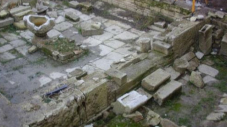 Храм на Кибела