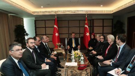 Извънредната среща на Организацията за ислямско сътрудничество на ниво външни министри е посветена на кървавата баня в Крайстчърч и на ислямофобията