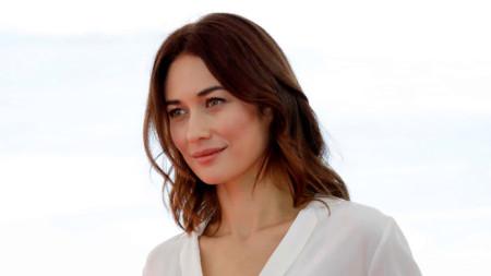 Олга Куриленко