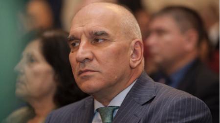 Левон Хампарцумјан