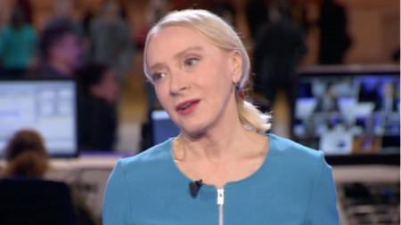 Антоанета Николова