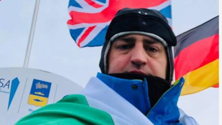 Петър Стойчев триумфира и в Мурманск.