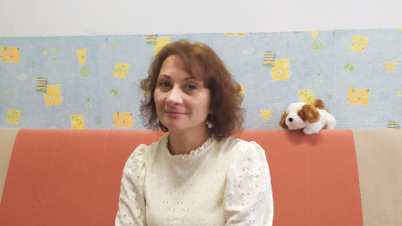 Мариана Костадинова - мениджър