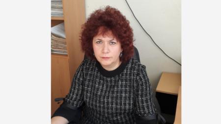 Д-р Веселка Мончева
