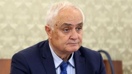 Atanas Zaprjanov