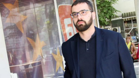 Стоян Мирчев, депутат от БСП