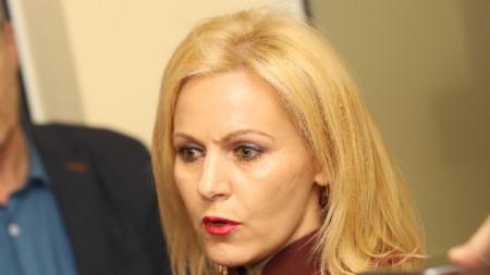 Прокуратурата ще бъде безкомпромисна при това разследване, каза говорителят на главния прокурор Сийка Милева.