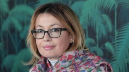 Адв. Свилена Димитрова, председател на Българска болнична асоциация