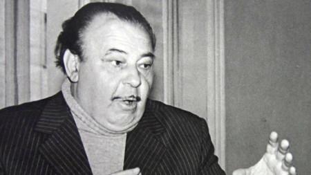 проф. д-р Александър Илиев